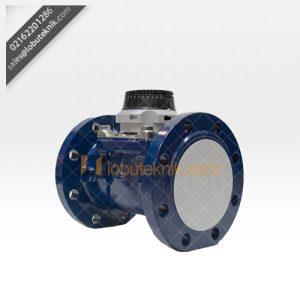 sensus water meter 4 inch