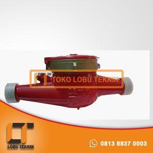 Jual flow meter air panas SHM