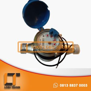 Flowmeter Stainless Steel SHM