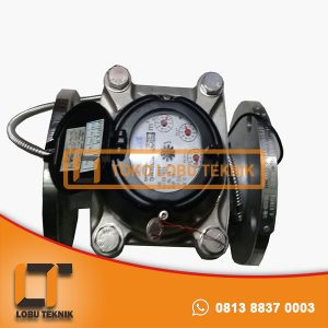 Jual flow meter Air stainless steel DN 50 terlengkap