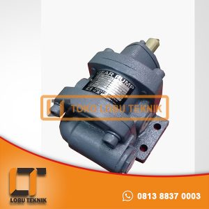 jual gear pump GL Series for low viscosity oil di jakarta