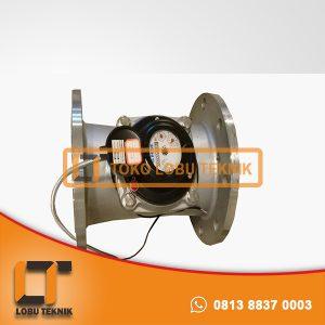 stainless steel water flow meter
