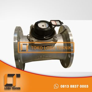 stainless steel water flow meter