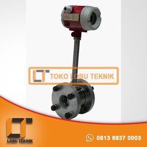 Jual flow meter liquid dan gas merek SHM VORTEX