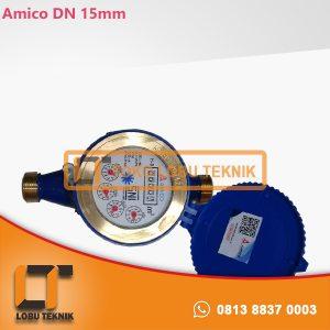 Jual water meter Amico