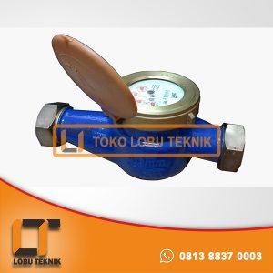 Jual Water meter Air Merek B&R