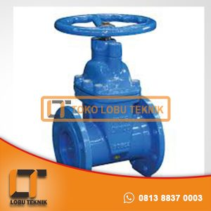 Jual GATE Valve cast iron