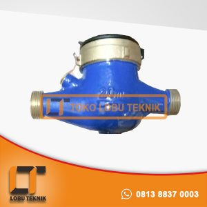 Water Meter Air Bersih SHM MULTI JET
