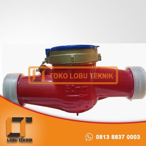 Flow meter air panas SHM