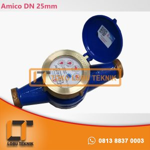 water meter Amico 1 Inchi