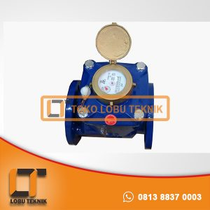 Water meter Air BR 2 Inchi