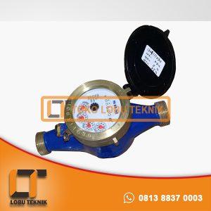 Water Meter Air bersih SHM