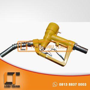 Jual nozzel gun ben gas type LLY 25C with flowmeter