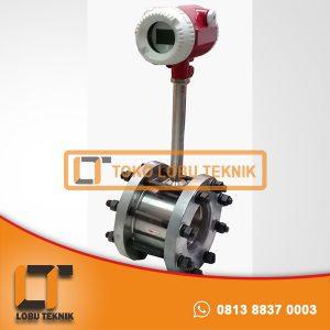 Jual Electromagnetic flow buat Gas SHM VORTEX DN 100mm