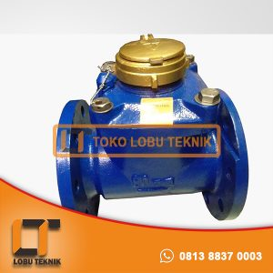 Jual Water Meter air bersih B&R 3 Inchi DN 80mm