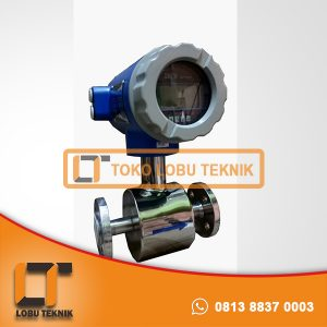 Jual Flow meter electromagnetik liquid SHM Sanitary