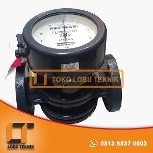 Jual flow meter solar TOKICO 3 INCHI DN 80mm reset