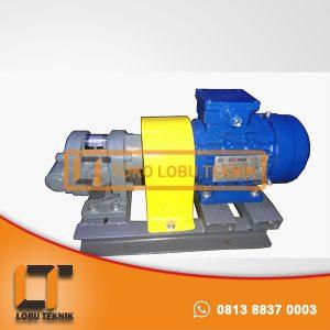 Gear Pump GL series Koshin terlengkap di Glodok