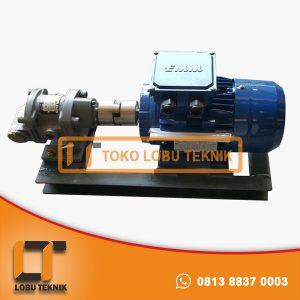 Jual Gear Pump series Koshin GL-25-10 di Glodok