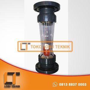 Harga jual rotameter untuk air size 4 inchi di glodok
