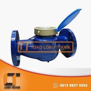 Harga water meter AIir Amico 2 inchi type LXSG 50E