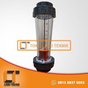 Rotameter type LZS