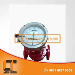 Jual Flow Meter Solar SHM ROOT DN40 mm