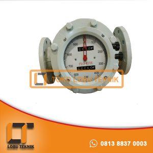 Flow meter Oval Gear FLO RITE LC-A80