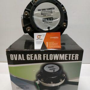 Jual Oval Gear OGM50
