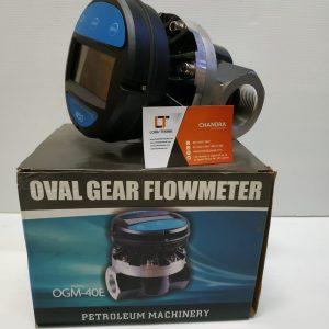 Jual Oval Gear OGM40E