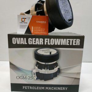 Oval Gaer OGM25