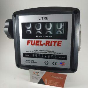 """Flow meter Fuel rite1"""""""