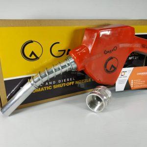 Nozzel Gun Gazzo GZ2521