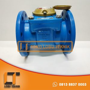 Water Meter Powogaz DN80