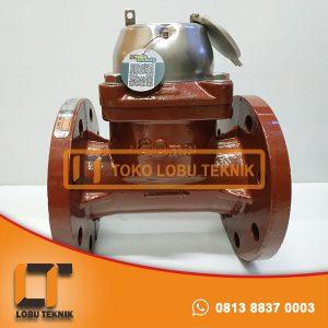 SHM Air Limbah DN80
