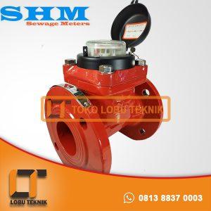 SHM Air panas DN65