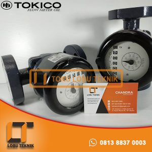 Flow Meter Tokico FGBB631BDL-00X