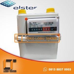 Gas Meter Elster BK-G4