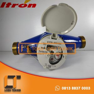 Water Meter Itron 11/4inchi