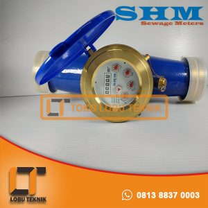 SHM Multi Brass 2inchi