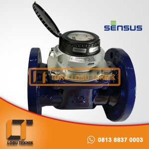 Flow Meter Sensus DN80