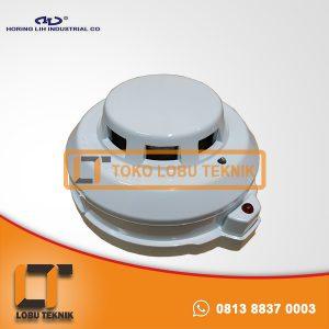 Photoelectric Smoke Detector AHS-871 Horing Lih