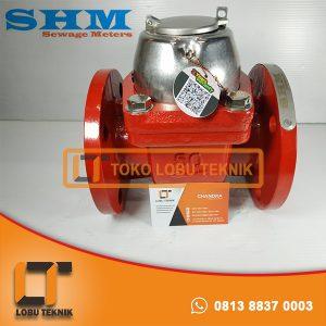 Jual Flow Meter SHM
