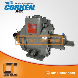 Jual Pump Corken series