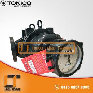 Jual Tokico Flow meter