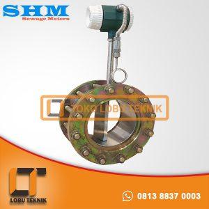 Jual Flowmeter Vortex TP