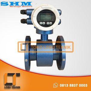Jual Electromagnetic Flow meter