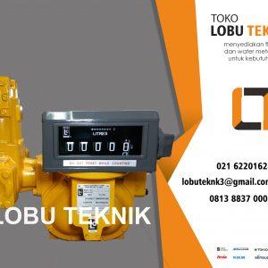 Flowmeter LC M10