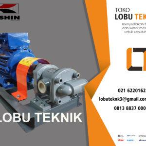 Gear pump koshin