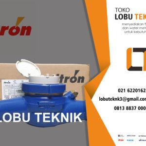 Flow Meter Itron